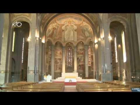 À Nanterre, redécouvrir le sens de la cathédrale