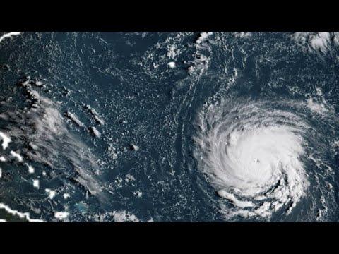 العرب اليوم - واشنطن تعلن حالة الطوارئ بسبب إعصار فلورنس