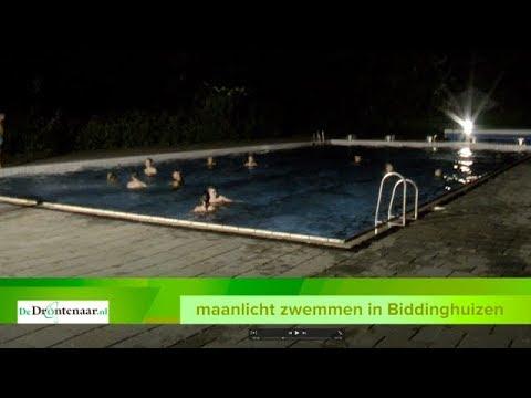Onderzoek naar overname zwembad Biddinghuizen, Swifterbant stagneert