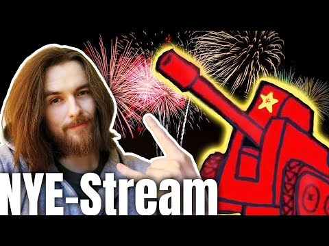 Tankie Talk New Year's Eve Special