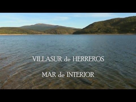 VILLASUR DE HERREROS, MAR DE INTERIOR