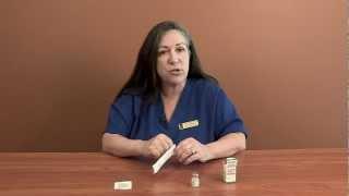 Nurse Linda IVF Medication Injections - Lupron