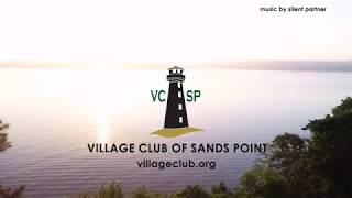 Village Club of Sand Point - Flyover