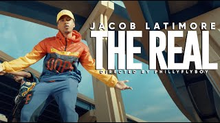 Jacob Latimore - The Real (Official Video) ft. IshDARR