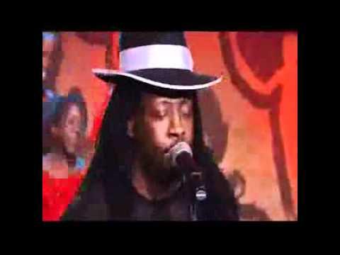 Wyclef Jean   Million Voices   Hotel Rwanda