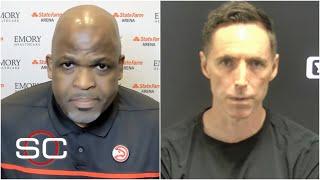 NBA coaches react to to Derek Chauvin being found guilty for George Floyd's murder   SportsCenter
