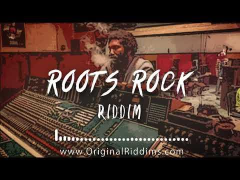 Reggae Instrumental Beat 2019 Chronixx x Protoje type Roots Rock Riddim