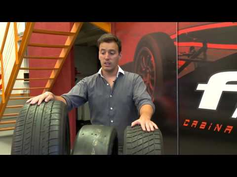 #InformeTecnico - Los distintos tipos de neumáticos (28-12-2016) - Carburando.com