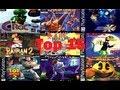 Top 15: Juegos De Plataformas Ps1