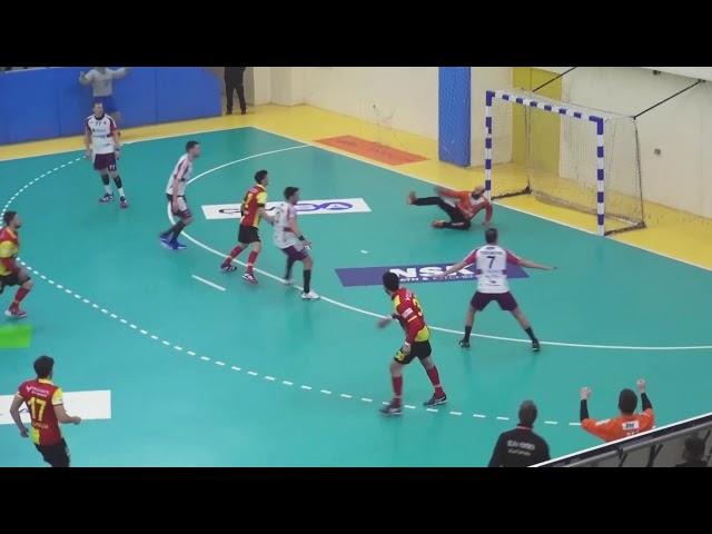 Türkiye Kupası Çeyrek Maç Özeti | Selkaspor - Göztepe