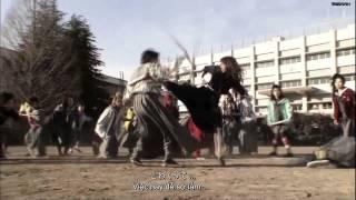 ( Vietsub )大島 優子 Majisuka Gakuen Fanmade