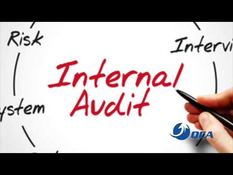 Conducting ISO 9001 Internal Audits - YouTube