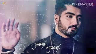 Jaani Ve Jaani ( Full Video Song ) | Jaani Ft Afsaana Khan | SukhE | B Praak