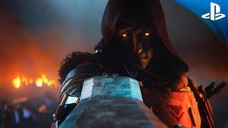 Destiny 2: Los renegados - Una narrativa más oscura - PS4