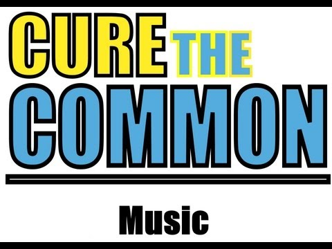 "Cure The Common ""Hear This"""