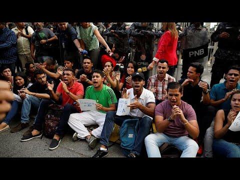 Βενεζουέλα: Μυστηριώδης θάνατος υπόπτου για την απόπειρα κατά του Μαδούρο…