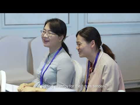 Wuhan Reproductive Health Commodity Capacity Building Workshop