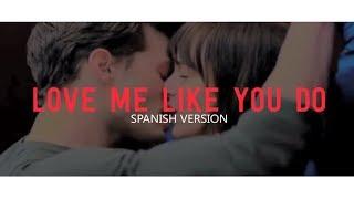 Kevin Karla  LaBanda / Love Me Like You Do (Spanish Version)