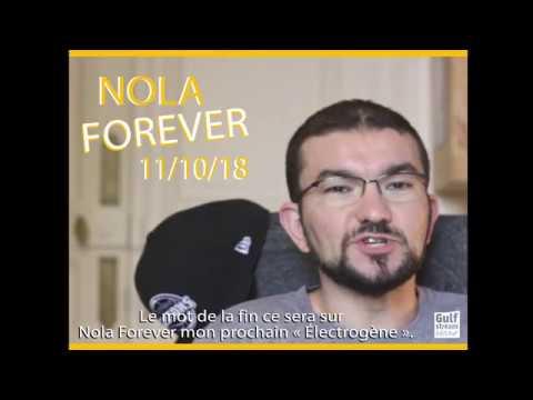 Vidéo de Fabien Fernandez