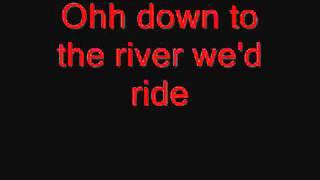 The Clarks - The River ( Lyrics )