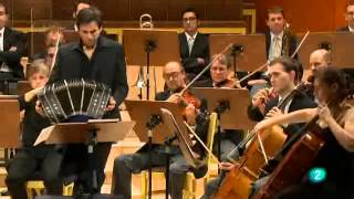 Orquesta Sinfónica RTVE - Verano Porteño - Astor Piazzolla / arr: Fernando Egozcue