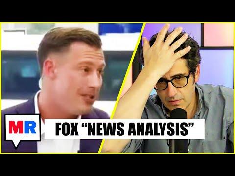 Fox News On Rashida Tlaib Confronting Biden
