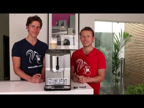 Siemens EQ3 Test   Wie gut ist dieser Kaffeevollautomat wirklich?