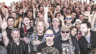 Joe Satriani's G4 Experience - Guitar Camaraderie