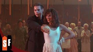 Once Bitten (11) Jim Carrey Caught In A Dance Off (1985) HD