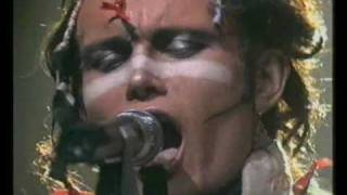 "Adam and the Ants ""The Prince Charming Revue"" part XVI - Christian D'or"