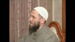 Красивый разговор Ученого и Мусульманина