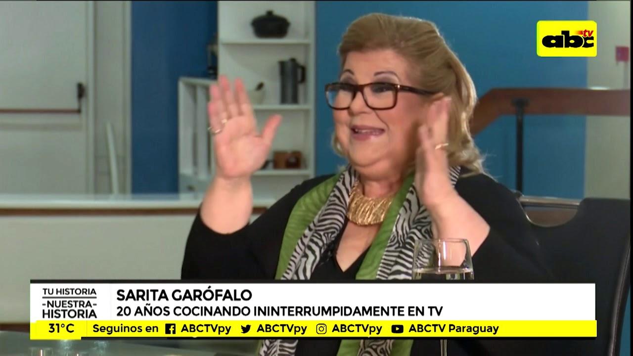 Sarita Garófalo 3