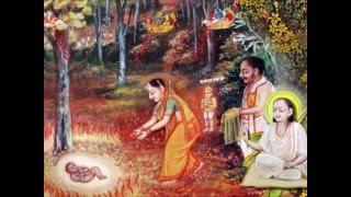Mahaprabhu Shri Vallabhacharya jis Badhai Shri Lakshman Griha Prakt Bhaye