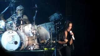 Tarja Turunen - Falling Awake - live Teatro della Luna Assago 2012