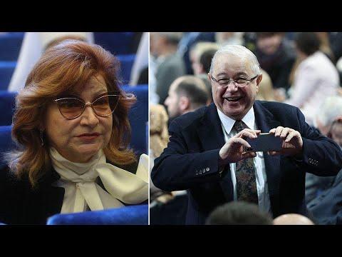 Раздел имущества. С чем после развода остались Петросян и Степаненко?