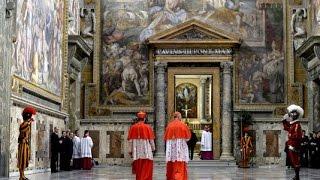Le Vatican 2000 ans d