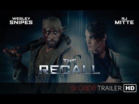 The Recall (Barco Escape Trailer)