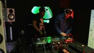 Rudimental and Gorgon City - Live @ Mixmag Lab LDN 2013