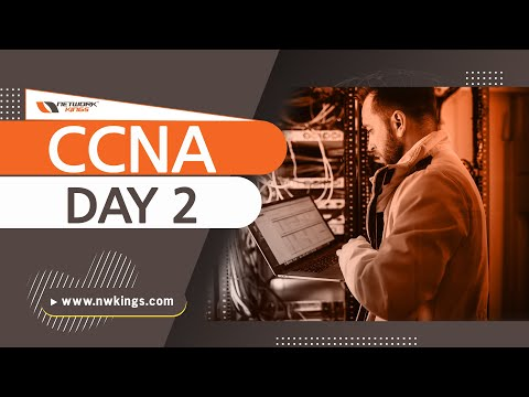 #2 Live CCNA Batch ( Hindi ) by Network Specialist