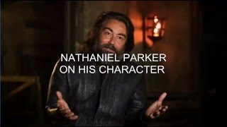 Nathaniel Parker talks about Of Kings and Prophets