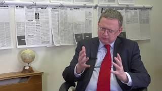 Михаил Делягин о свержении Путина / #ЗАУГЛОМ