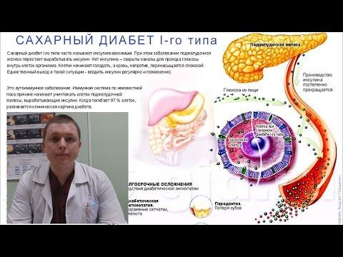 Сахарный Диабет | Лечение | Omega 3 and Diabetes