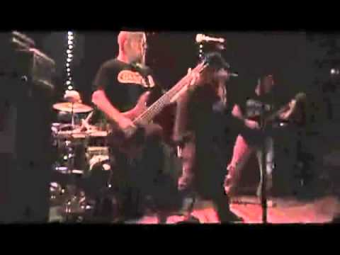 Born Under Burden - Past Trespasses (Live)