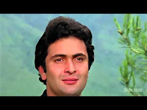 Maine Tujhe - Rishi Kapoor - Poonam Dhillon - Yeh Vaada Raha - Bollywood Song - _HD (2)