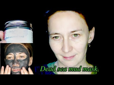 Dead Sea Mud Mask Skin Treatment - Banggood.com