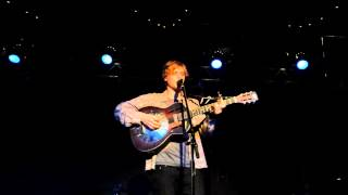 Johnny Flynn— Wayne Rooney live at Brighton