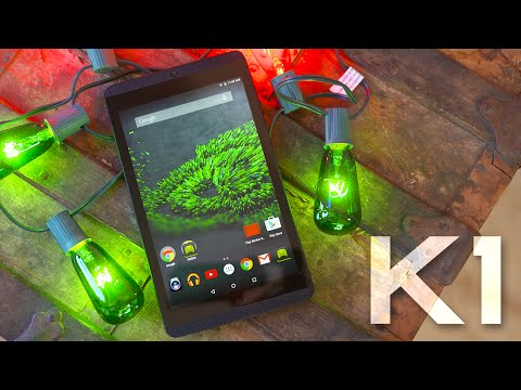 Best Budget Android Tablet!? (NVIDIA Shield Tablet K1)