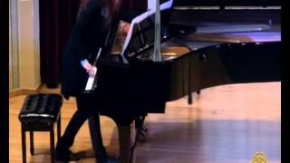 Nickos Harizanos - The Spirits of the Lake - Angelika Papanikolaou, Piano