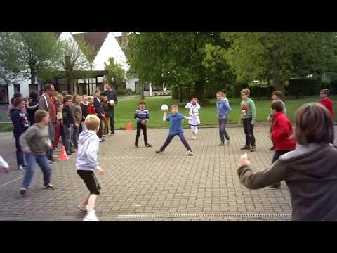 Kinderland Kortrijk