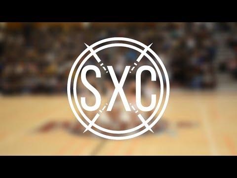 SXC ( KPOP Dance Club ) - Winter Rally 2019